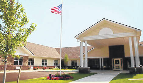 Village Green Health Campus of Greenville was named 2oth out of the top 25 nursing homes for residential satisfaction in Ohio for 2017, based on a survey conducted by a division of the Ohio Department of Aging.