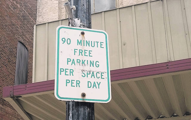Greenville City Council will consider a moratorium on downtown parking regulations for this year's Annie Oakley Days, following a recommendation by the Safety Committee. Twenty motorists were ticketed for exceeding the 90-minute time limit last year.