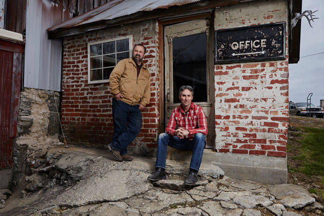 'American Pickers' will film in Ohio in September.