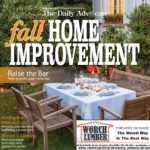 2018 Fall Home Improvement