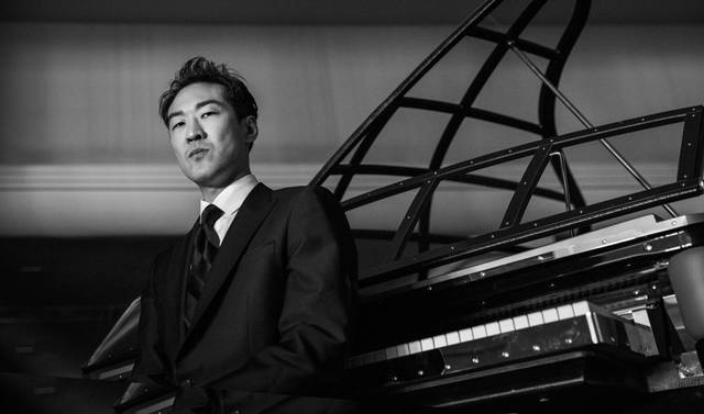 Darke County Center for the Arts opens its 2018-19 Artists Series season celebrating 40 years on Saturday at Henry St. Clair Memorial Hall with a return performance by pianist Alpin Hong, who twice before has thrilled local audiences with his charismatic personality as well as his dynamic playing.