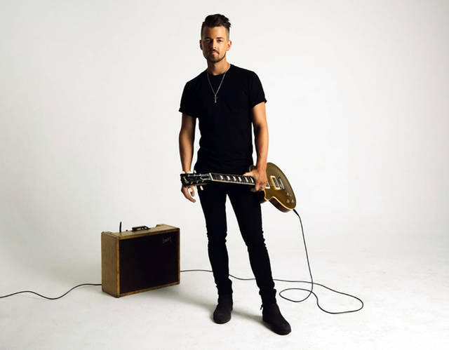 Chase Bryant will perform a private concert for Ohio Farm Bureau members at 8:30 p.m. Dec. 7 in the Columbus Convention Center.