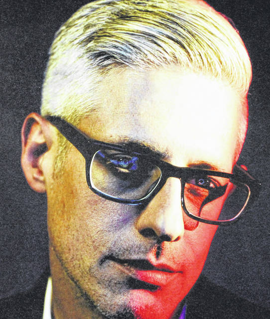 Award-winning Christian Contemporary music artist Matt Maher will perform at the 12th Annual Illumination Festival, Saturday, September 15, at the Darke County Fairgrounds.