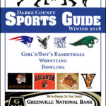 Darke County Sports Guide