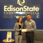 Edison State Community College supports 15th annual Hometown Holiday Horse Parade