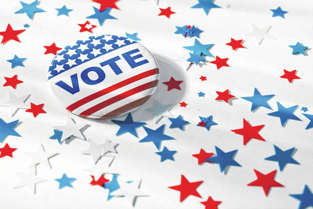 Voters in Darke County will head to the polls Nov. 6 to select a U.S. senator and a new governor, among other elected offices and issues. Polls will be open from 6:30 a.m. to 7:30 p.m.