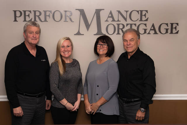KTL Performance Mortgage – owned by Bill Mason, Desteni Mason, Kristina Heath and John Heath – is celebrating its 15th anniversary.
