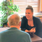 New home health therapy program available for people with Parkinson's Disease