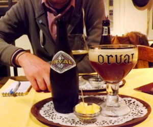 Greenville Public Library's Craft Beer Education Series to explore Trappist breweries