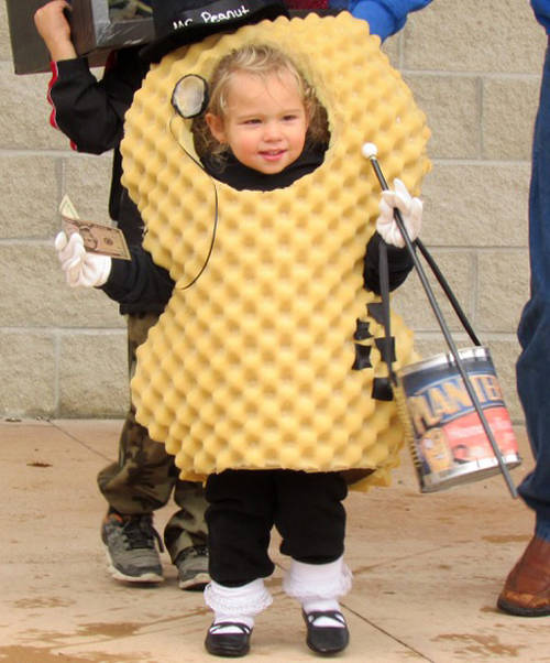 The Union City Lions Club hosted its annual Lions Halloween Parade on Saturday in downtown Union City, Indiana.