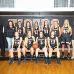 Expectations always high for Lady Tigers