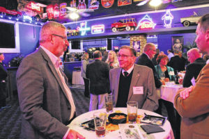 Darke County leaders gather at Partnering for Progress mixer