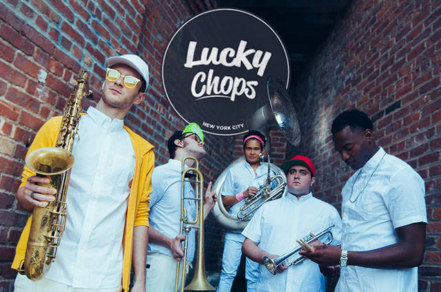 Lucky Chops will perform at this year's Holiday Evening at Edison State on Nov. 28.