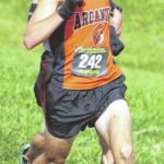 Local runners fare well at state cross country meet