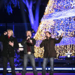 The Texas Tenors return to Greenville with holiday concert