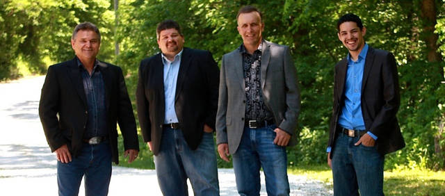 The Woodsmen Quartet will perform a free concert at 6 p.m. Nov. 18 at Triumphant Christian Center.