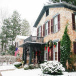 Tippecanoe Christmas in the Village Home Tour scheduled
