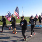 More than 200 runners compete in Turkey Trot