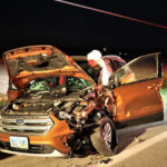 Medical condition may be to blame for accident