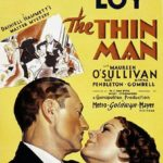 'The Thin Man' to be shown at Greenville Public Library Third Floor Film Series