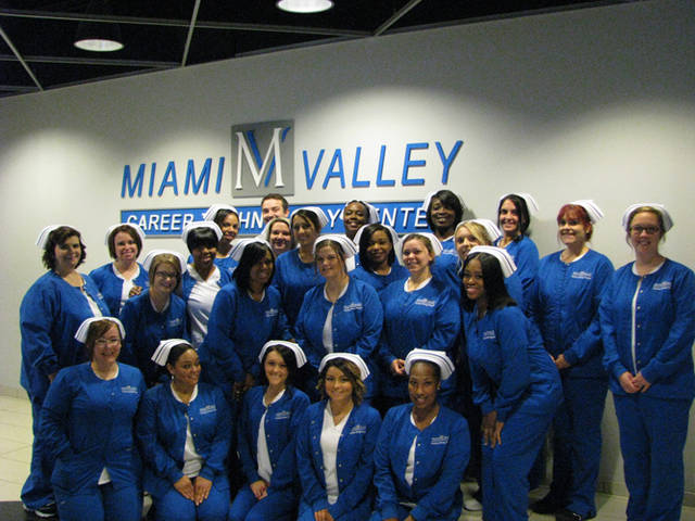 MVCTC Adult Education Practical Nursing program had 27 students complete the program.