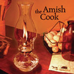 Amish Cook: Upsides to the new house