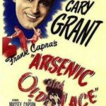 'Arsenic & Old Lace' to be shown at library film series