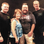 Blaine Bowman and HIS Goodtime Band to perform at Gospel Music Center