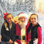 Bradford Railroad Museum hosts 'North Pole Express'