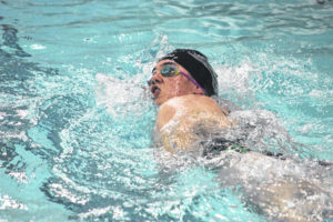 Prep Roundup: Greenville, Arcanum swimmers fare well in two meets