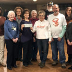 Cancer Association of Darke County receives $3,300 donation