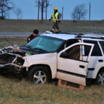 Union City, Indiana woman killed in crash