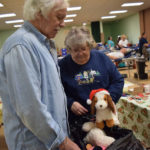 Lions deliver smiles at Teddy Bears and Friends Blood Drive