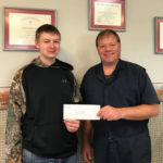 Versailles FFA receives donations