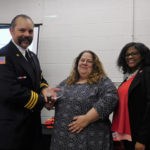 American Red Cross honors partner agencies for saving lives