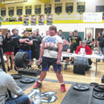 Prep Roundup: Bradford, Tri-Village open power lifting season