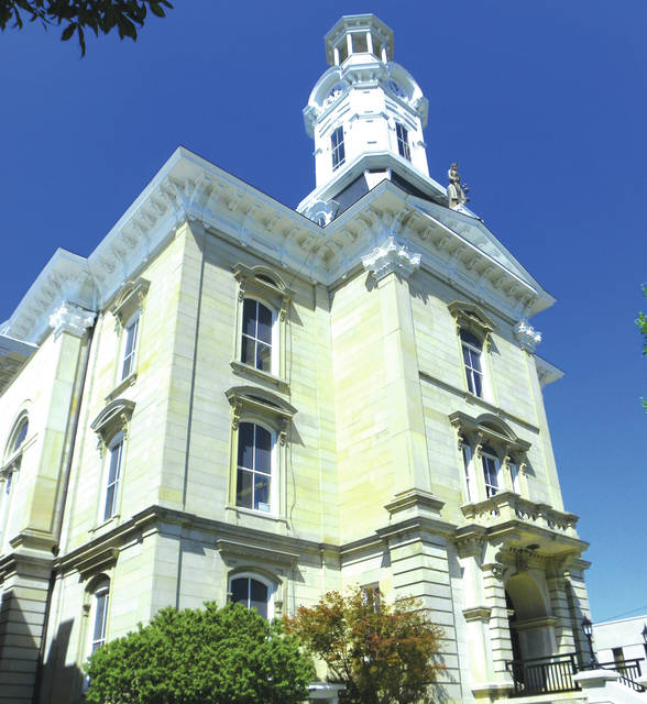 An updated security plan for the Darke County Courthouse is being considered in light of a mandate from the Ohio Supreme Court. The plan could include establishing a single point of entrance to the courthouse manned by Darke County Sheriff's deputies.
