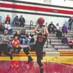Miller, Lady Railroaders steamroll Tri-County North