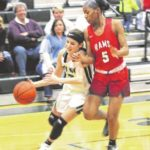 Lady Wave find positives in loss to Trotwood