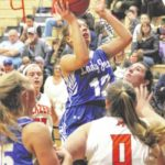 Peters' 19 points leads FM over National Trail
