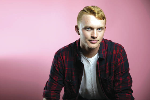 "Slated to appear on the Fox TV series ""American Idol"" in the spring, 2016 Tri-Village graduate Knox Morris will be heading to Nashville soon to pursue his musical career."