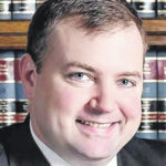 Michael Rieman running for Greenville city law director job