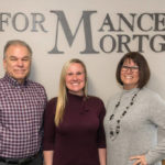 Performance Mortgage announces organizational changes