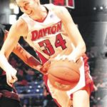 Versailles' Justine Raterman going into University of Dayton Hall of Fame