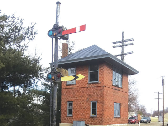 The Bradford Ohio Railroad Museum will use a $125,000 grant, along with matching funds donated by the community, to revitalize the historic Pennsylvania Railroad signal tower located at 501 E. Main St. in Bradford.