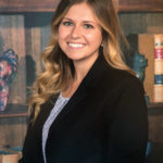 Brittany Johns joins Law Office of Rudnick & Hosek