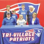 Printz signs to play basketball with Bethel College