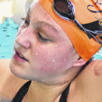 Prep Roundup: Local swimmers advance to district meet