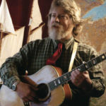 DCCA presents Great Lakes troubadour Lee Murdock