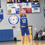 McGlinch scores 19 to lead Lady Jets to sectional title